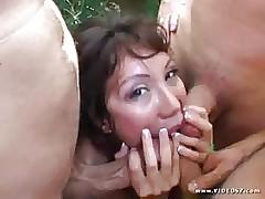Ava Devine & Francesca Le