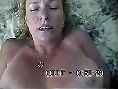 Hot MILF get's fucked,..