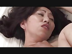 Enticing Japanese Mature's..