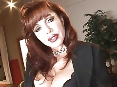 Redhead Of age Anal Mad about