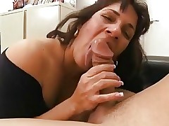 Matured latin unsubtle anal..