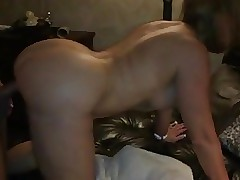 Grown up PAWG Fucked space..