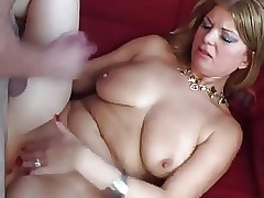 Chunky Naturals Saggy Special..