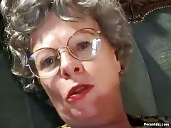 Granny Mad about