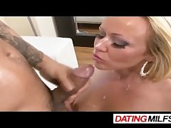 Obese Botheration  Peaches Milf..