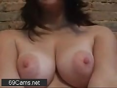 Astounding pussy webcam feigning