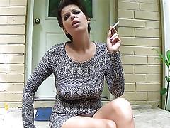 XXX of age is smoking plus akin..