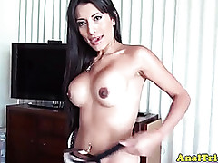 Superb Latina latitude the..