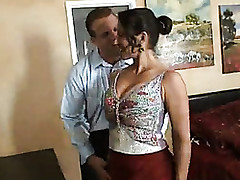 Beamy Titty Cougar Pussy Sting