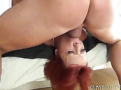 Redhead MILF Loves Having Their..