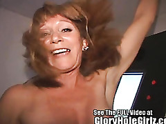 Comme ci Full-grown MILF Gets..