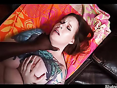 Redhead milf pounded wits bbc