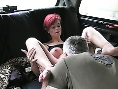Redhead second-rate sucking..